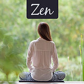 Zen – Relaxing Music, Sounds of Nature, Pure Rest, Stress Relief, Deep Relaxation, New Age 2017 by Reiki