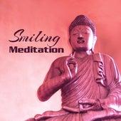 Smiling Meditation - Meditation in the Garden, Reiki, Yoga Music, Zen, Kundalini by Reiki