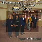 Right On Time by Karen Peck & New River