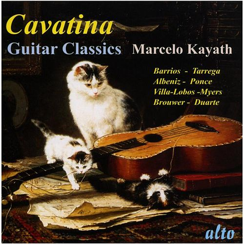 Kayath, Marcelo: Various Works by Marcelo Kayath