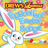 Drew's Famous Eggcellent Easter Songs by The Hit Crew(1)