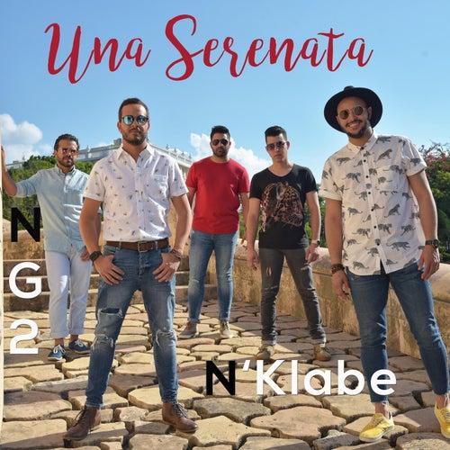 Una Serenata (feat. N'klabe) by NG2