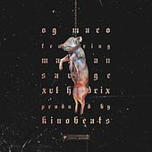 Pigs (feat. Man Man Savage & Xvl Hendrix) by OG Maco