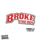 Broke the Pot (Formula 1) de Various Artists