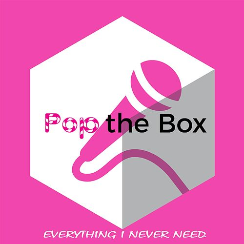 Everything I Never Need by Pop the Box