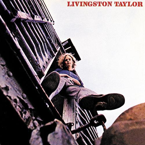 Livingston Taylor by Livingston Taylor