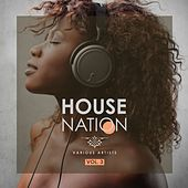 House Nation, Vol. 3 by Various Artists