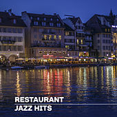 Restaurant Jazz Hits - Perfect Jazz Background for Dinner, Lunch, Brunch, Music for Restaurant de Acoustic Hits