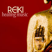 Reiki Healing Music - Cd for Massage, Sound Therapy, Relaxation and Meditation by Reiki Healing Music Ensemble