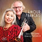 L'amour française by Reinhold Friedrich