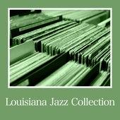 Louisiana Jazz Collection di Various Artists