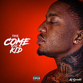The Come Back Kid by Lil Donald