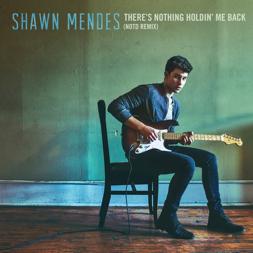 There's Nothing Holdin' Me Back (NOTD Remix) by Shawn Mendes