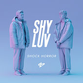 Shock Horror - EP de Various Artists