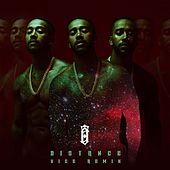 Distance (VICE Remix) de Omarion