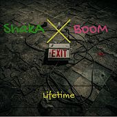 Shaka Boom by Lifetime