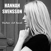 Staden vid havet by Hannah Svensson