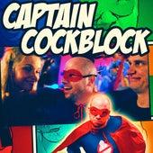 Captain Cockblock by Epiclloyd