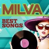 Best Songs by Milva