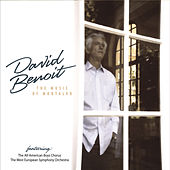 The Music of Montalvo von David Benoit
