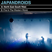 North East South West de Japandroids