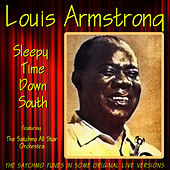 Sleepy Time Down South (Live) by Louis Armstrong