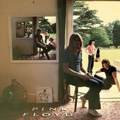 Ummagumma de Pink Floyd