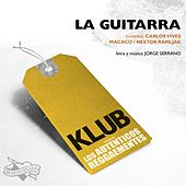 La Guitarra - Single de Los Autenticos Decadentes