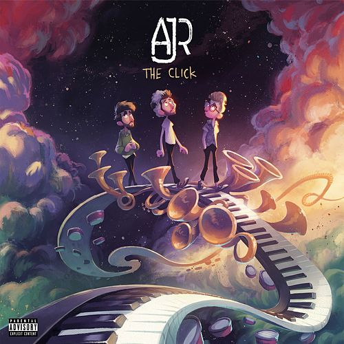 The Click by AJR