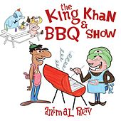 Animal Party de The King Khan & BBQ Show
