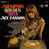 Memphis Golden Hits by Ace Cannon