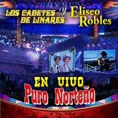 En Vivo Puro Norteno by Various Artists