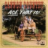 Country Comfort de Ace Cannon