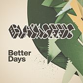Better Days by The Black Seeds