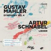 Mahler: Symphony No. 4 & Schnabel: Lieder from Op. 11 & Op. 14 by Rachel Harnisch