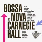 Bossa Nova at Carnegie Hall von Various Artists