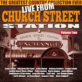Live from Church Street Station, Vol. 2 de Various Artists