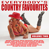 Everybody's Country Favourites, Vol. 2 de Various Artists