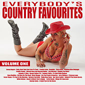 Everybody's Country Favourites, Vol. 1 von Various Artists