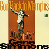 Goin' Back to Memphis de Gene Simmons