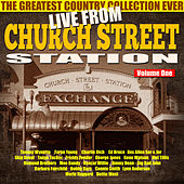 Live from Church Street Station,  Vol. 1 de Various Artists
