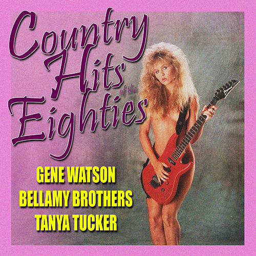 Country Hits of the 80's, Vol. 1 by Various Artists
