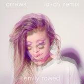 Arrows (La+ch Remix) de Emily Rowed