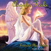 Angelic Reiki by Niall
