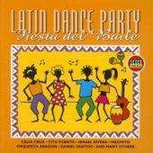 Latin Dance Party von Various Artists