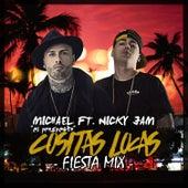 Cositas Locas (Fiesta Mix) de Nicky Jam