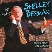 Live Again! by Shelley Berman