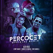 Percocet (Remix) de Alex Rose