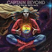 Lost & Found 1972-1973 de Captain Beyond