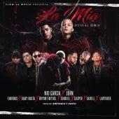 La Mia (Remix) de Nio Garcia